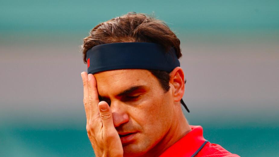 Federer fuera de Roland Garros .jpg