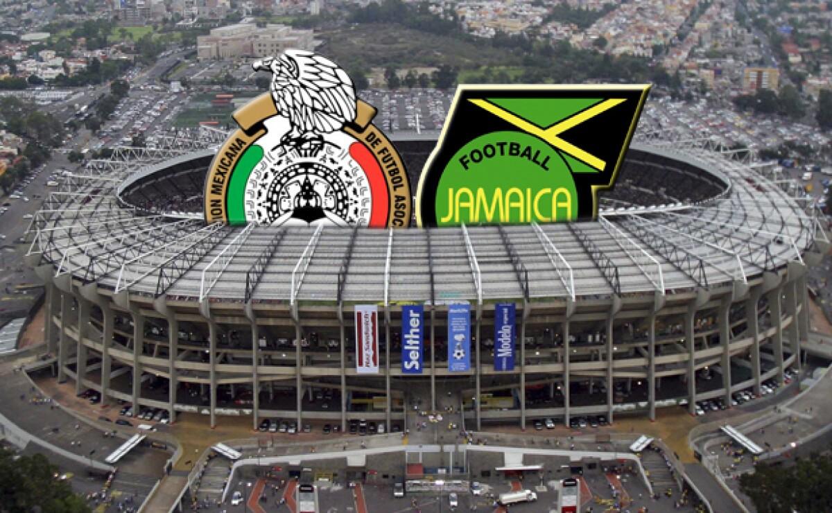 México vs Jamaica: Fecha, horario y dónde ver | Catar 2022