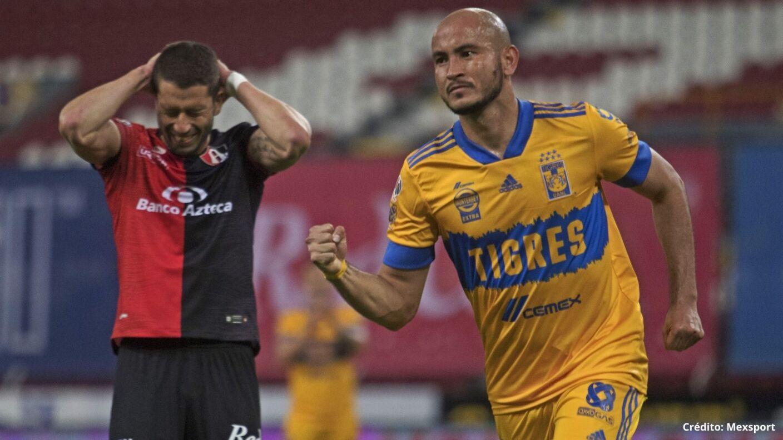 19 Jugadores con mayor valor Liga MX Carlos Gonzalez.jpg