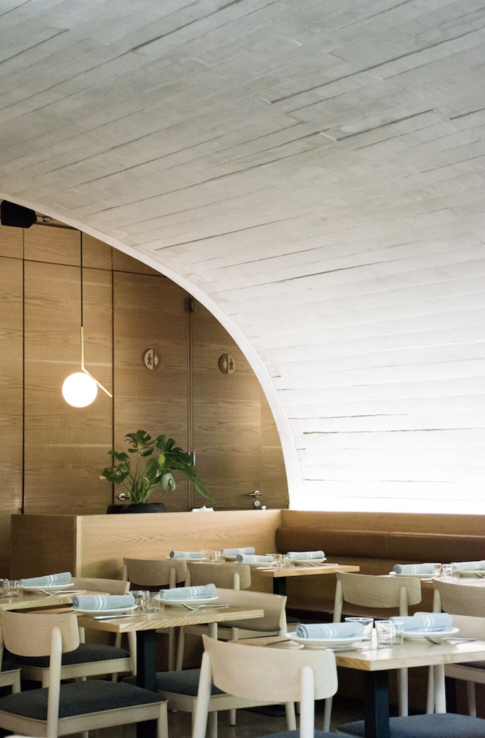 sartoria restaurante italiano CDMX terraza reapertura Abrir o Morir