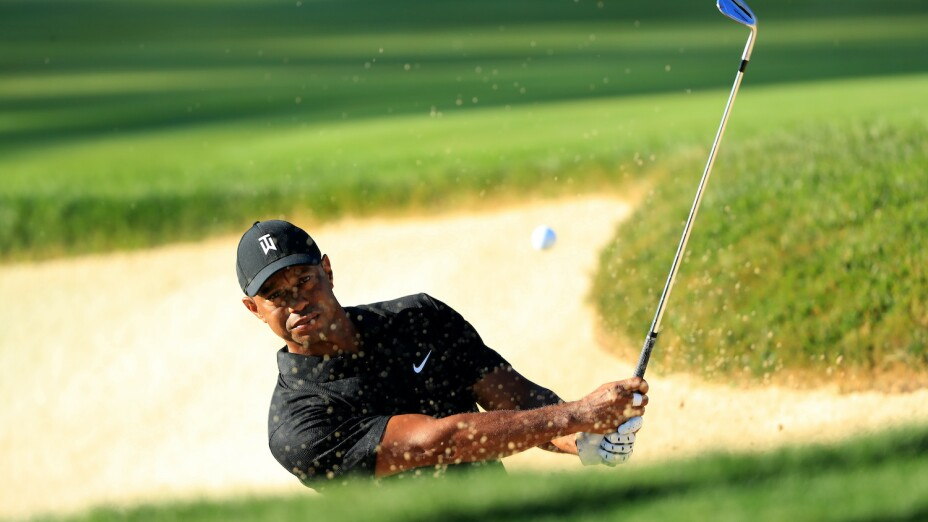 Tras cinco meses de ausencia, el estadounidense Tiger Woods regresa esta semana al PGA TOUR