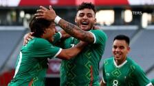 Selección Azteca Olímpica