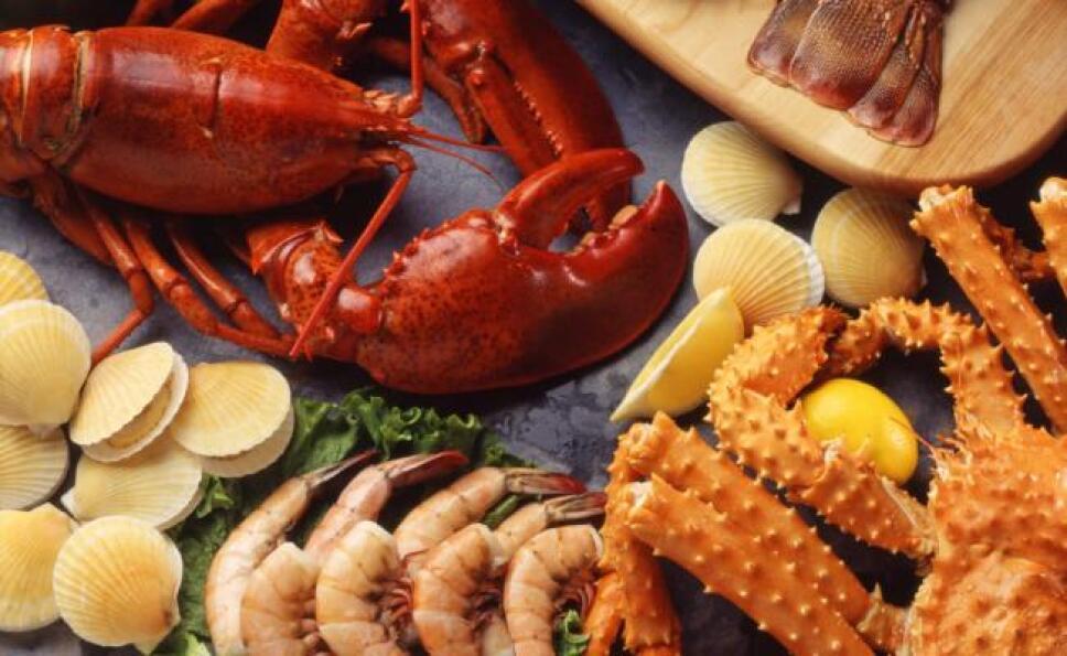 Sigue estas indicaciones para comprar pescados y mariscos de gran calidad Foto Especial