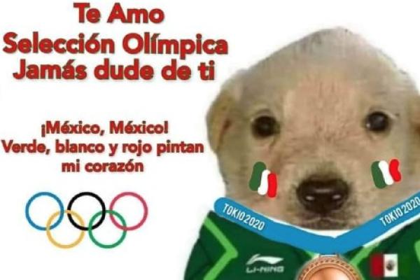 Los memes del triunfo de México ante Japón | Fotos