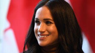 Meghan Markle desea perdonar a la familia real
