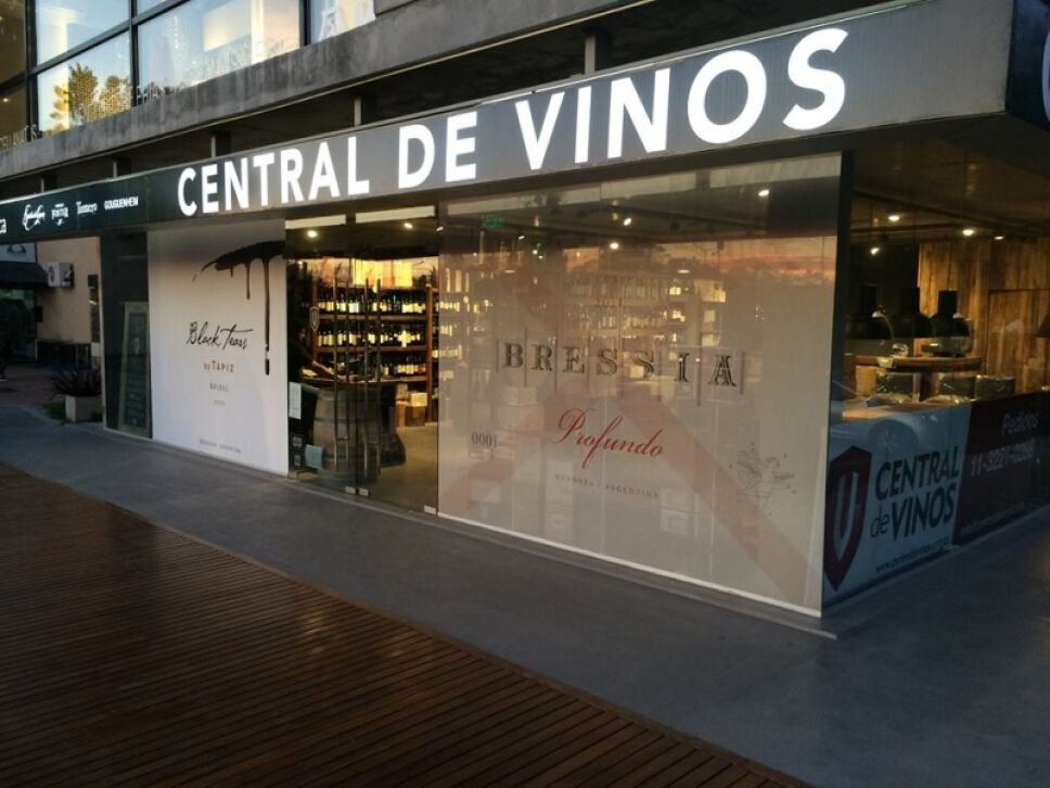 Foto: Central de Vinos