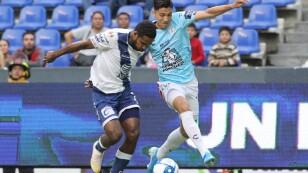 Puebla 0 - 4 Pachuca