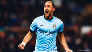 17 jugadores historicos manchester city reciente pablo zabaleta.jpg