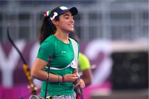 Ana Paula Vazquez Tokio 2020