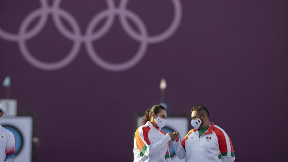 ¡Así fue el camino de México rumbo a la medalla de bronce! |FOTOS9.jpg