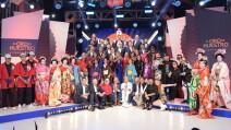 Equipo de TV Azteca Deportes Tokyo 2020 Juegos Olímpicos