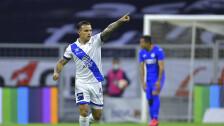 Cruz Azul pierde contra Puebla