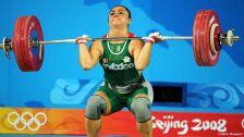 12 medallistas olímpicos mexicanos beijing pekín 2008.jpg