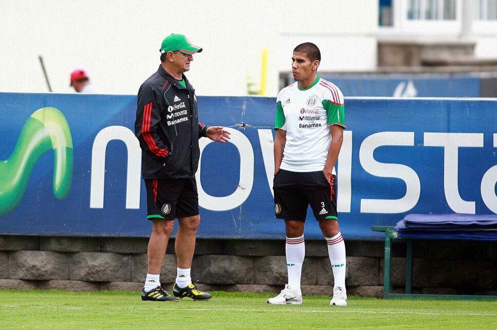 Los entrenadores que fracasaron de la Selección Azteca