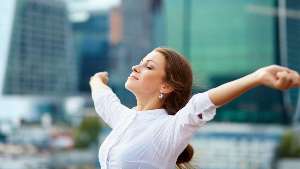 Aprende a manejar el estrés Foto Cortesía