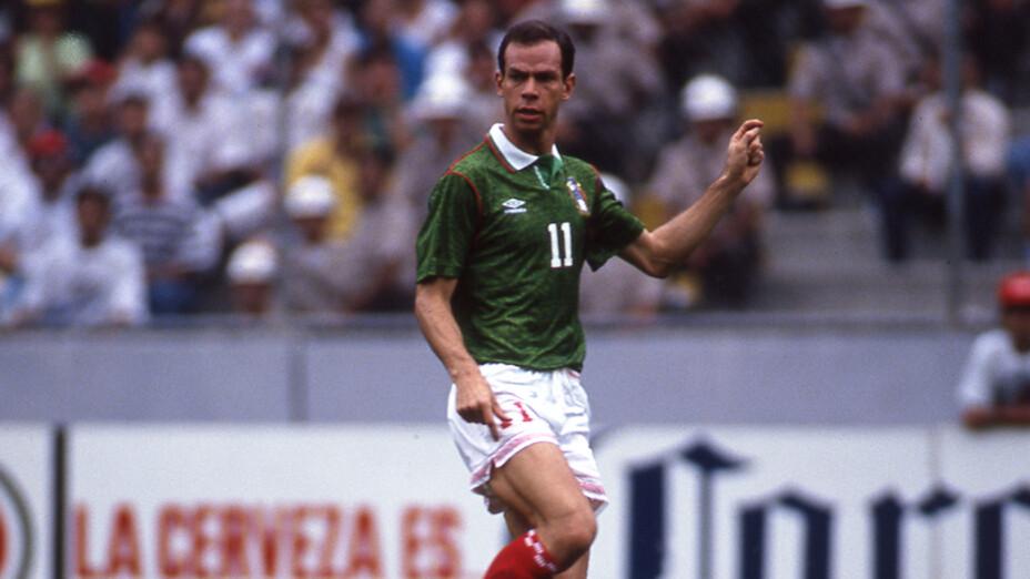 Zague y su gran trayectoria en el futbol mexicano