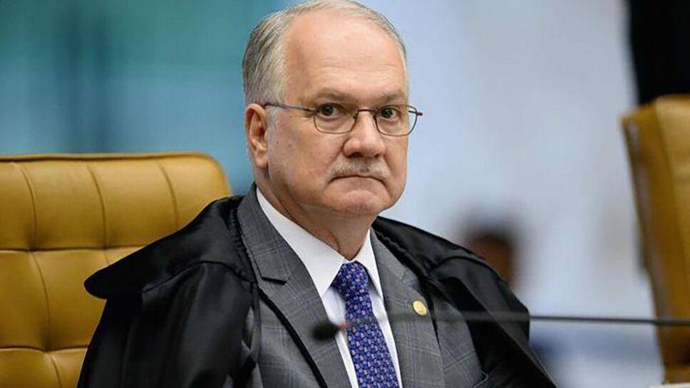 El juez Edson Fachin anula condena del expresidente Lula da Silva