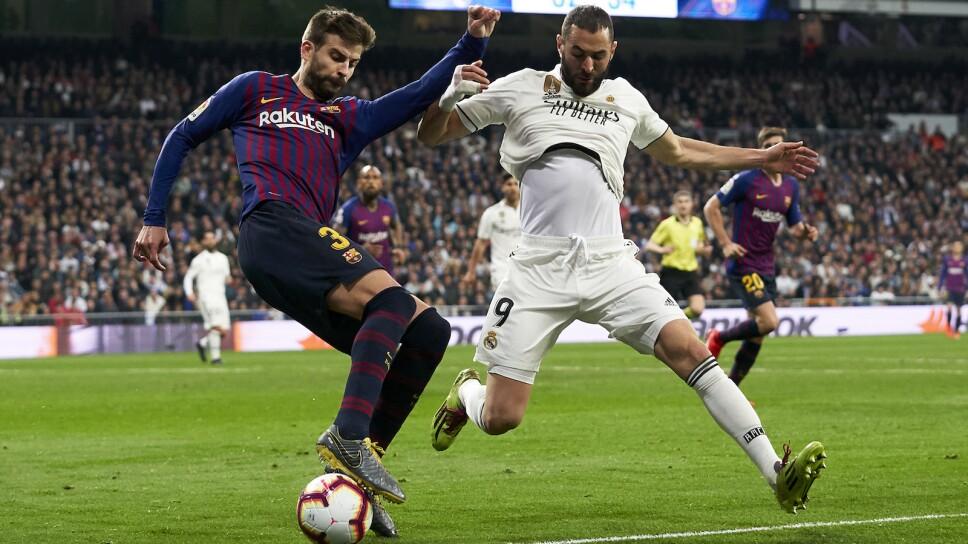 Calendario De La Liga 2020.Listo El Calendario De La Liga Espanola 2019 2020