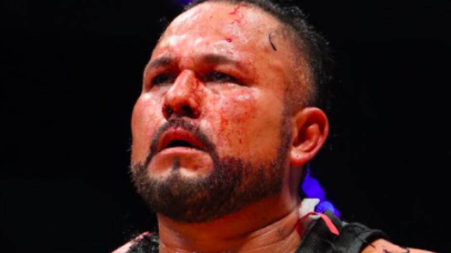 Triplemanía Psycho Clown vs Rey Escorpion lucha libre