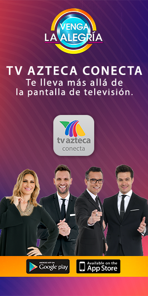 Descarga TV Azteca Conecta Card VLA