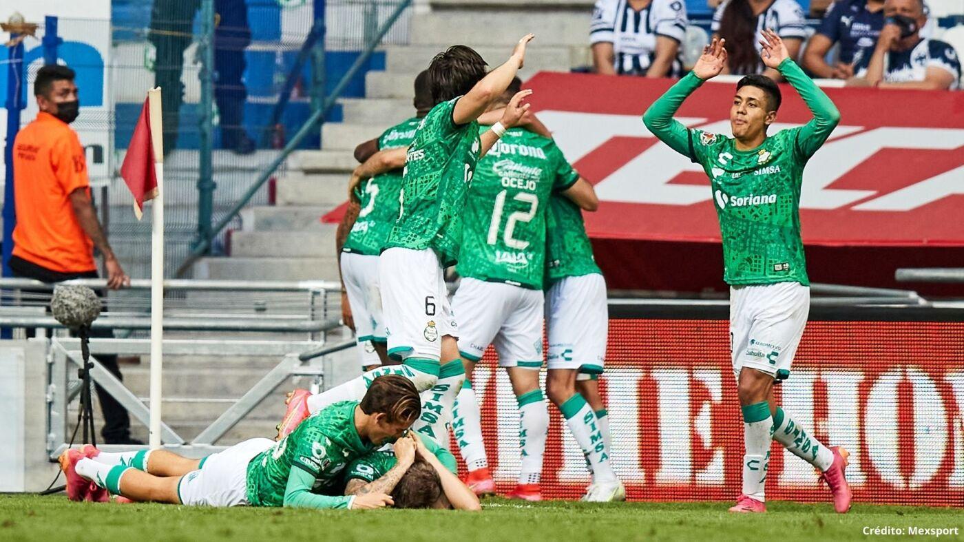 14 resultados cuartos de final liga mx monterrey vs santos.jpg