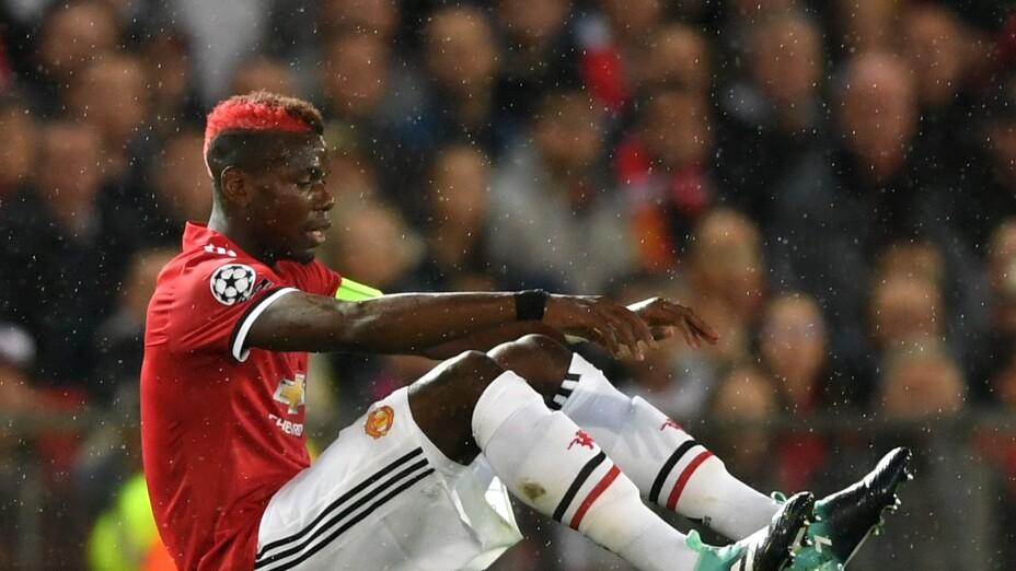 El ahora periodista Alan Brazil pide que Paul Pogba salga del United