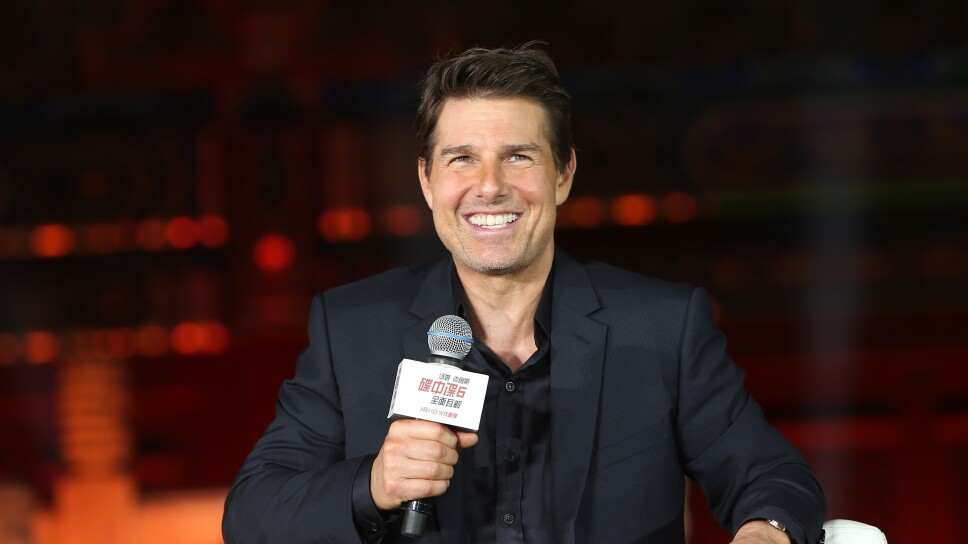 'Mission: Impossible - Fallout' Beijing Press Conference