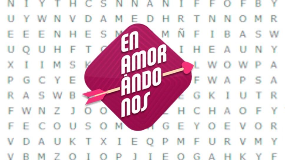 Sopa letras Ena