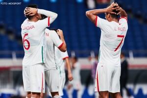 México sufre dolorosa derrota ante Japón en el futbol varonil | FOTOS