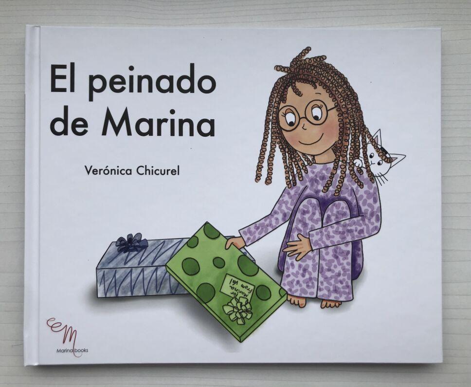 El peinado de Marina