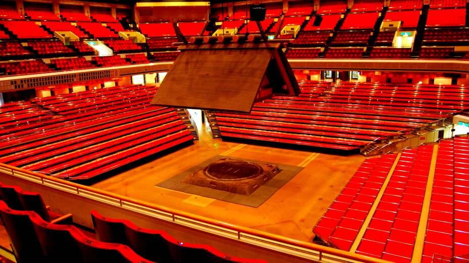 Kokugikan Arena  .jpeg
