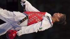 2013 WTF World Taekwondo Championships Puebla - Day 4