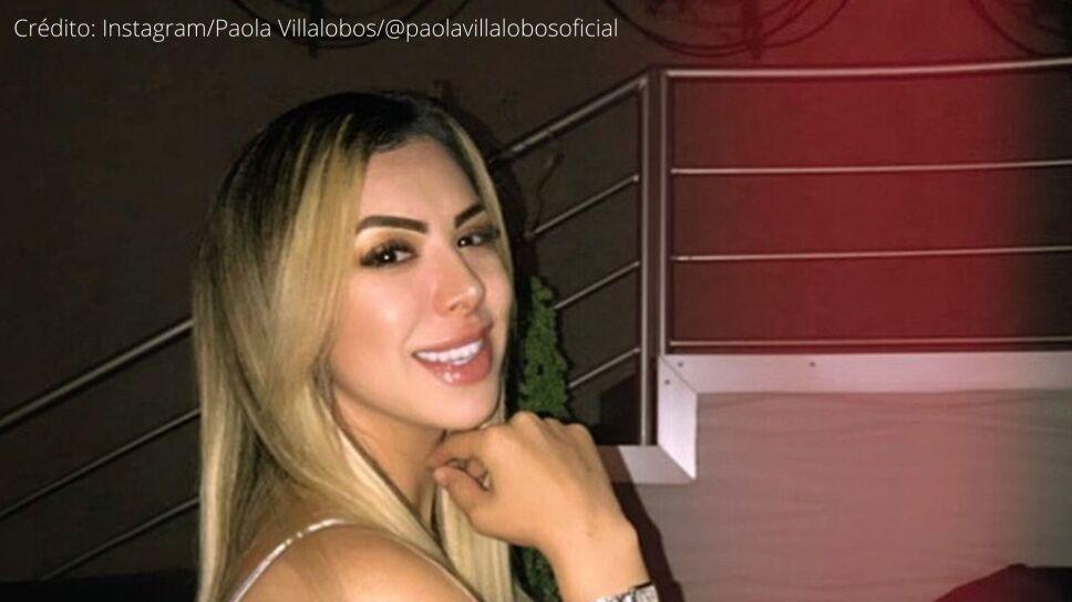 Conoce a Paola Villalobos
