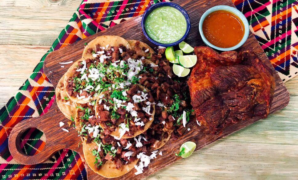 tacos de suadero, receta, cocineros mexicanos, tv azteca