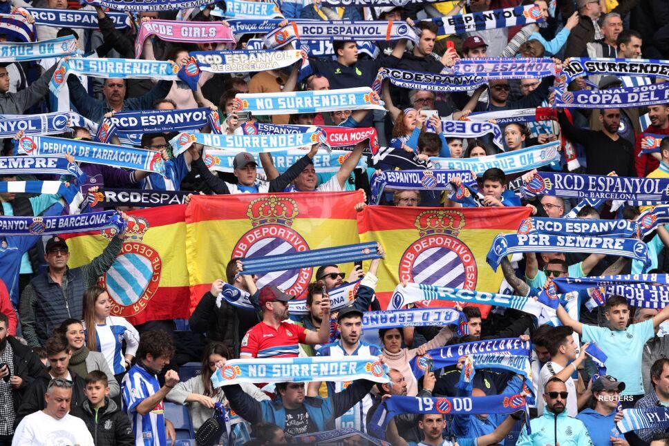 Espanyol vs Atlético de Madrid