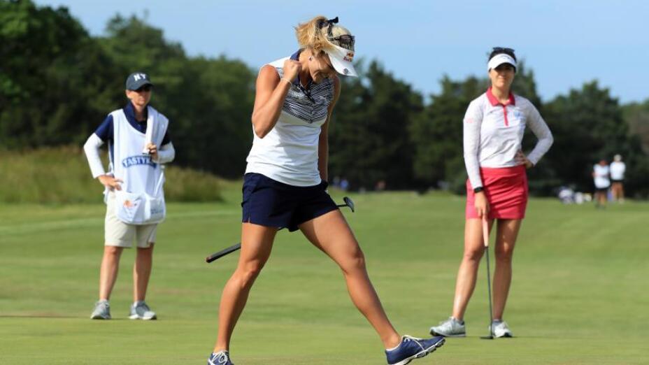 LPGA Jugadoras