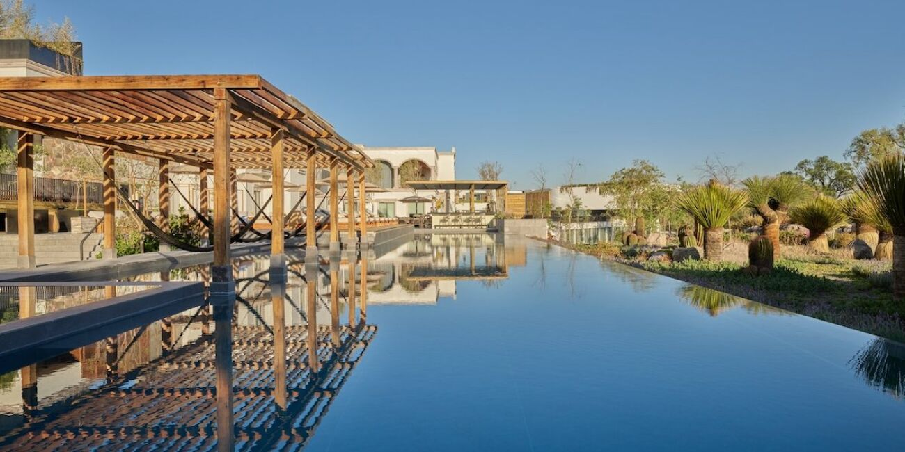 live aqua urban resort san miguel allende compendio de elegancia historica, cultural y arquitectonica