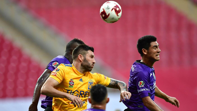 Mazatlán GF y Tigres empatan sin goles en el inicio de la #CopaGNPPorMéxico