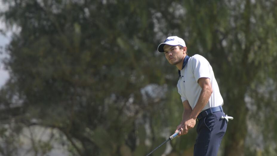 Es subcampeón mexicano Raúl Pereda en torneo en Georgia, Estados Unidos
