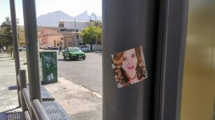 Familiares y sociedad pide justicia para Abril