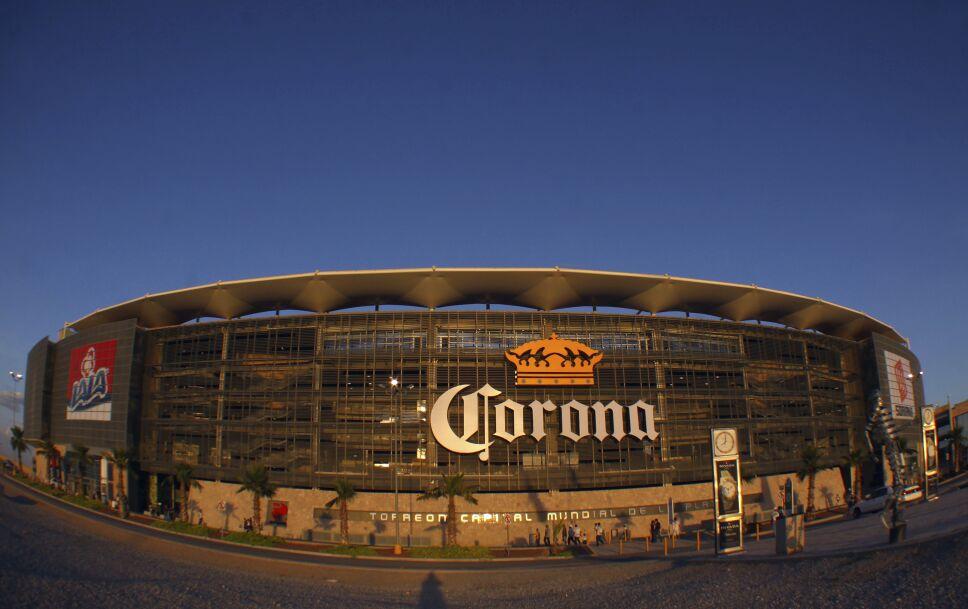 Estadio TSM