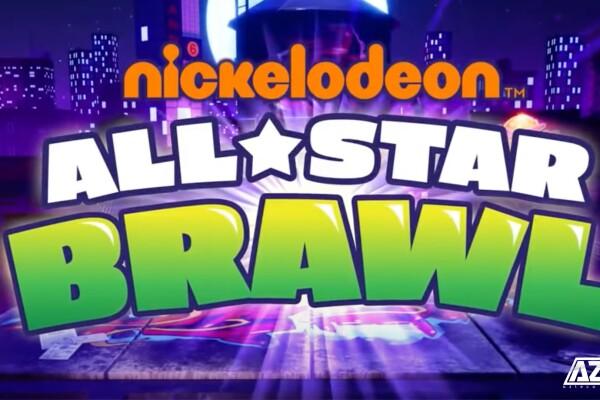 Nickelodeon presenta su videojuego de peleas