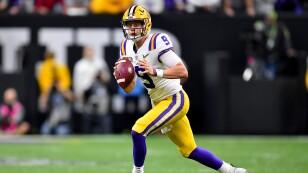 Joe Burrow busca equipo en la NFL