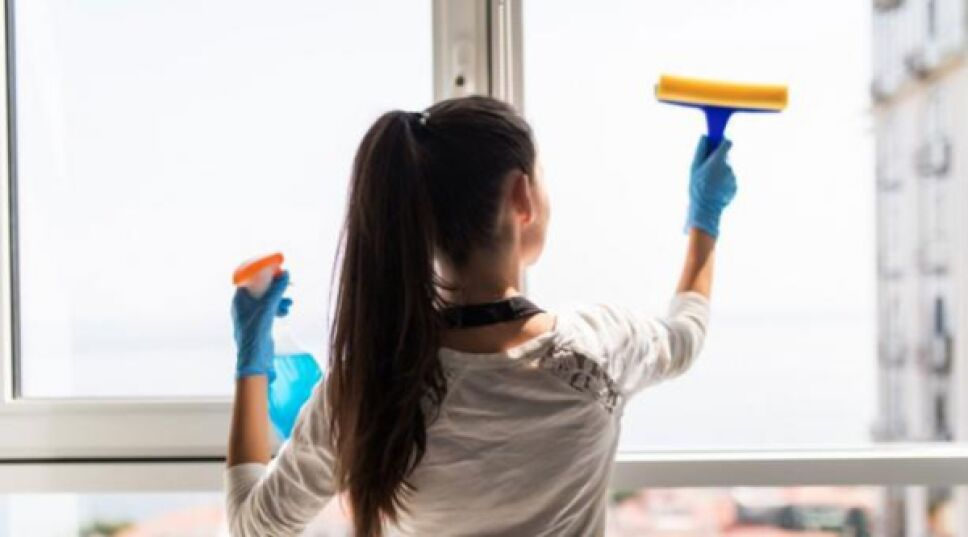 trabajo doméstico