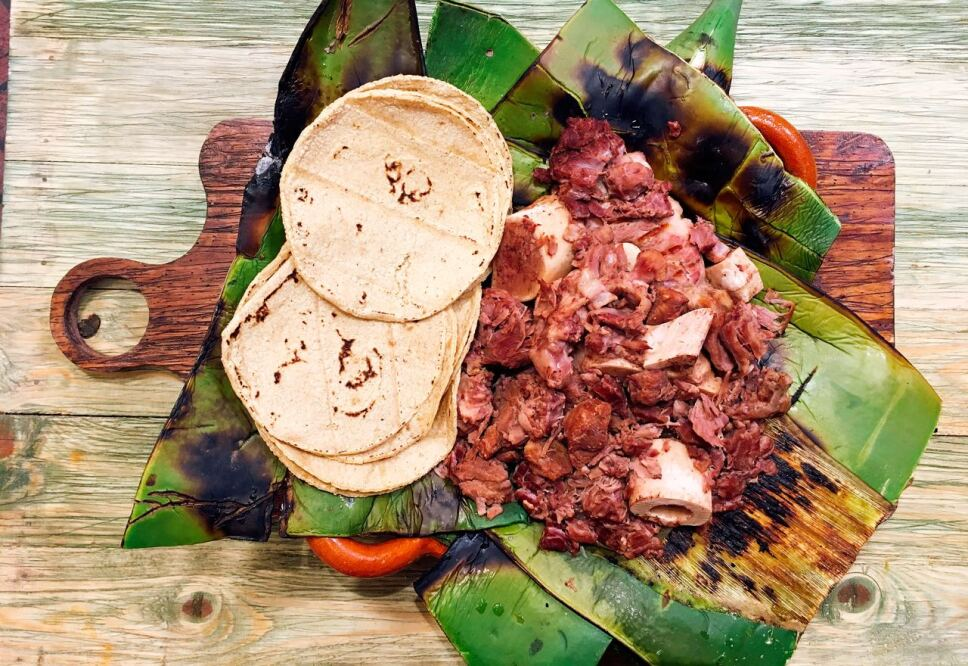 barbacoa de res, receta, cocineros mexicanos, tv azteca