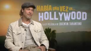 Brad Pitt VLA