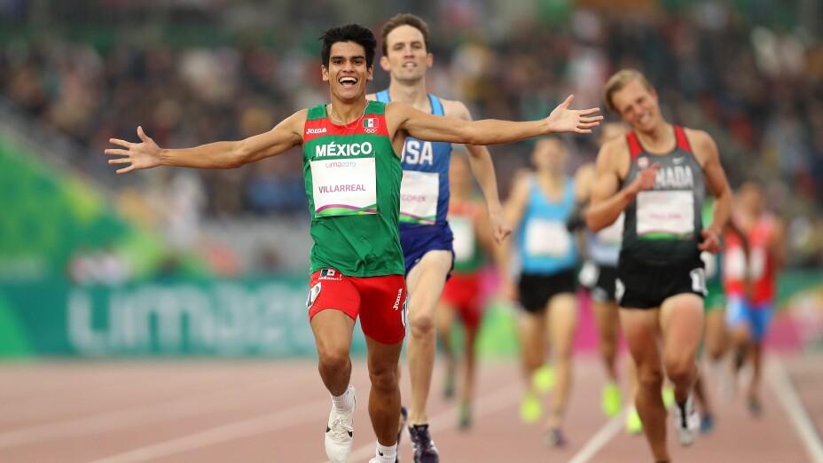 México Juegos Panamericanos