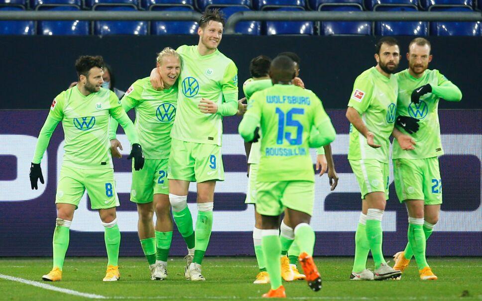 Horario y dónde ver Wolfsburg vs Werder Bremen
