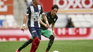 Rayados vs Santos