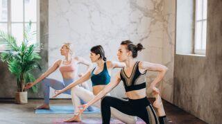 Looks deportivos para hacer ejercicio con estilo